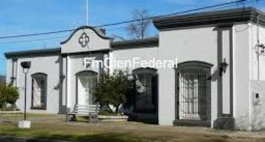 El Municipio solicito una prorroga para la presentación del Presupuesto del año 2019