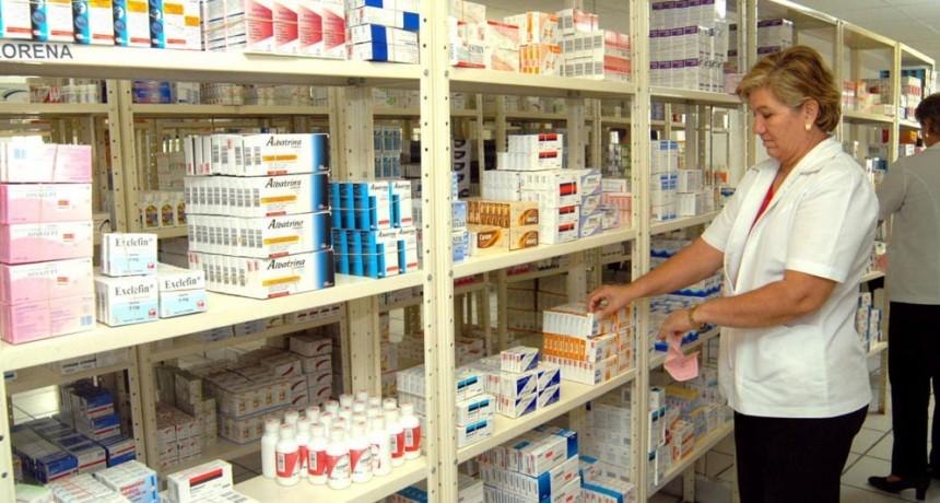 Cae la venta de medicamentos: cada vez se buscan más genéricos