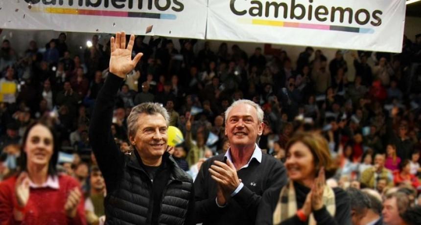 Los ricos del Cambio: Benedetti declaró más millones que Macri