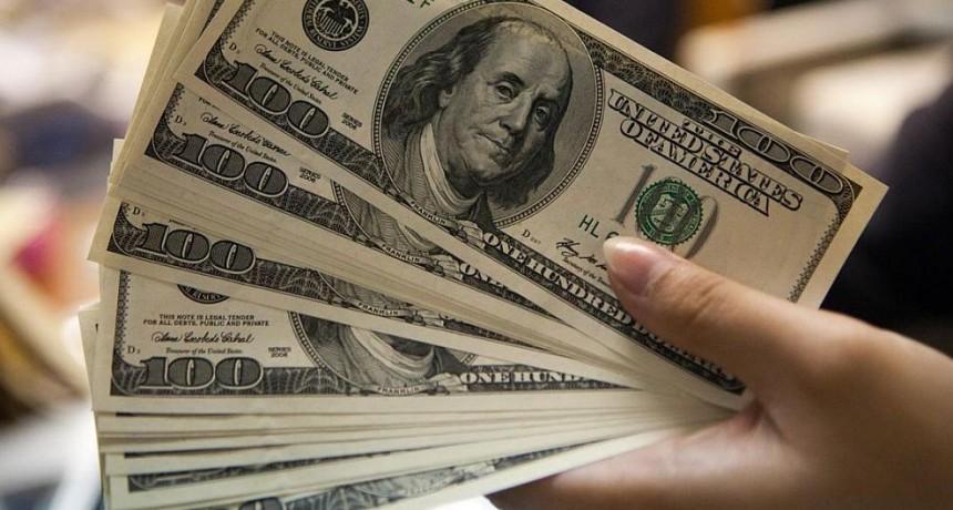Este lunes se implementa el esquema de bandas de flotación del dólar