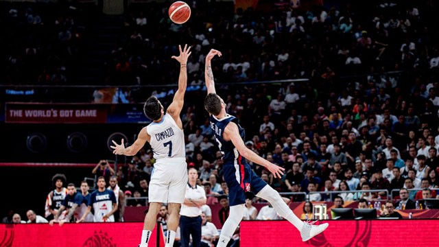 Mundial de Básquet: Día, hora y TV de la gran final entre Argentina y España