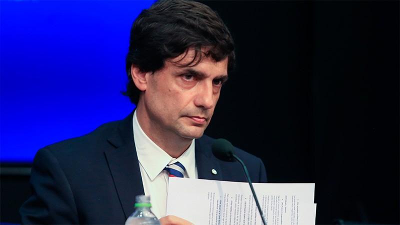 Semana clave: El ministro Lacunza se reunirá con el FMI