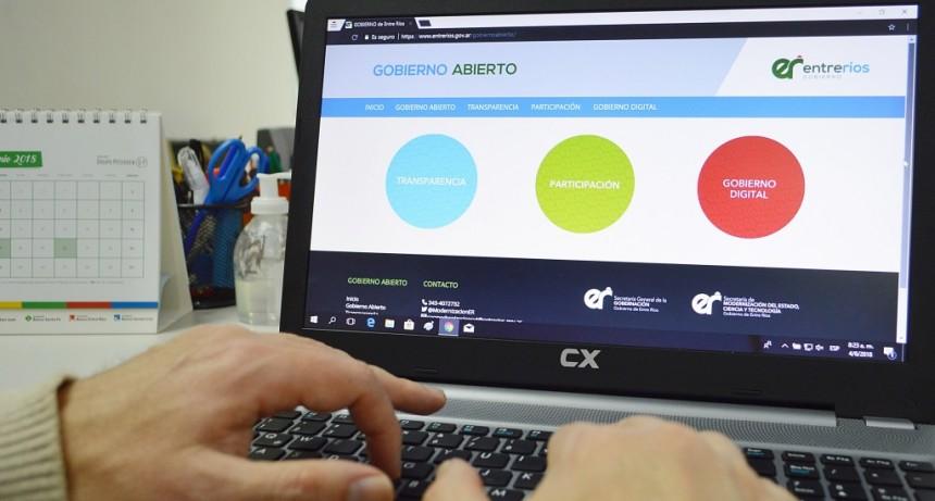 Entre Ríos tendrá su primera Autoridad de Registro de Firma Digital Remota