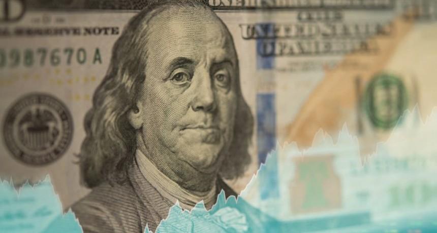 Bancos. Cómo llegan los dólares al país