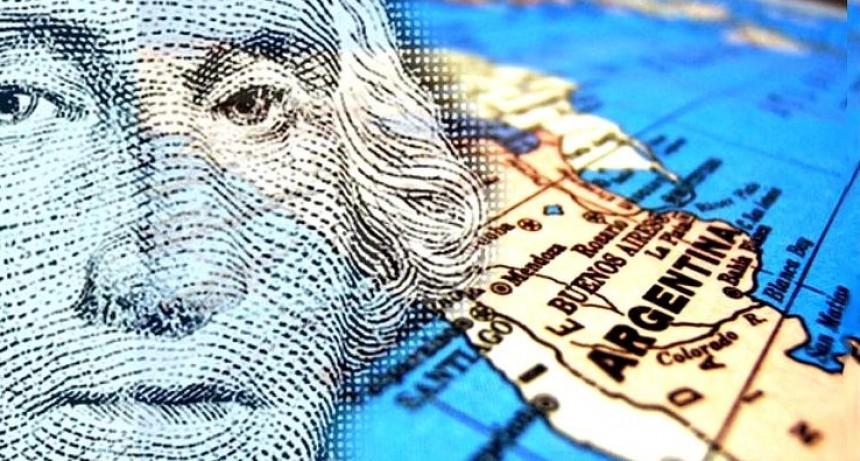 Se agrava la situación de las provincias con deudas en dólares