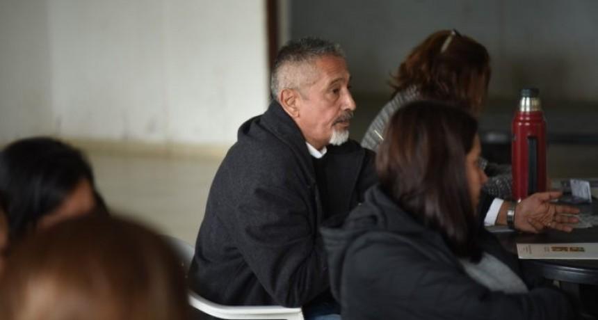 Federal : El rector que le dijo no al operativo Aprender