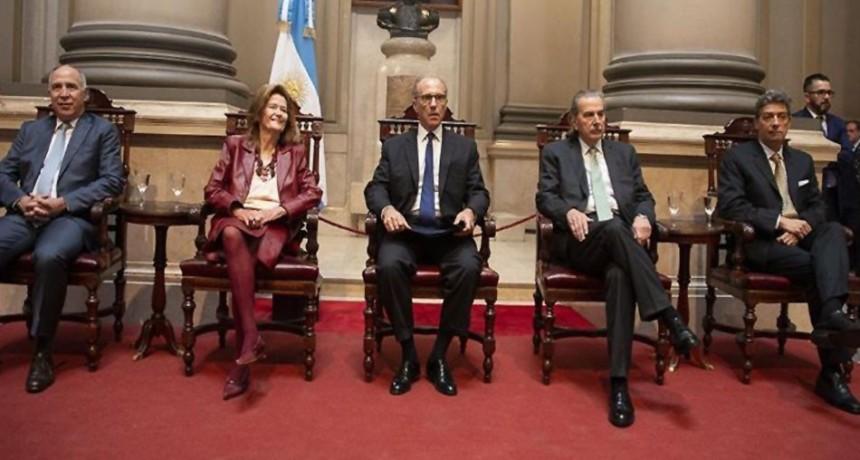 Dictaminan que la Corte debe analizar reclamo de Entre Ríos