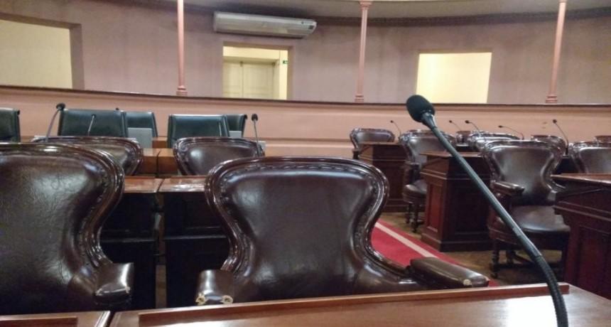 Bordet tendrá una oposición dividida en la Legislatura