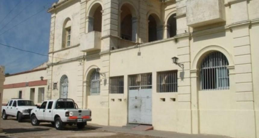 Trasladaron a un jefe narco de Gualeguaychú a Federal