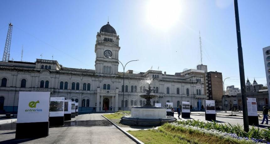 La Provincia pondrá colectivos para empleados estatales: horarios y recorridos