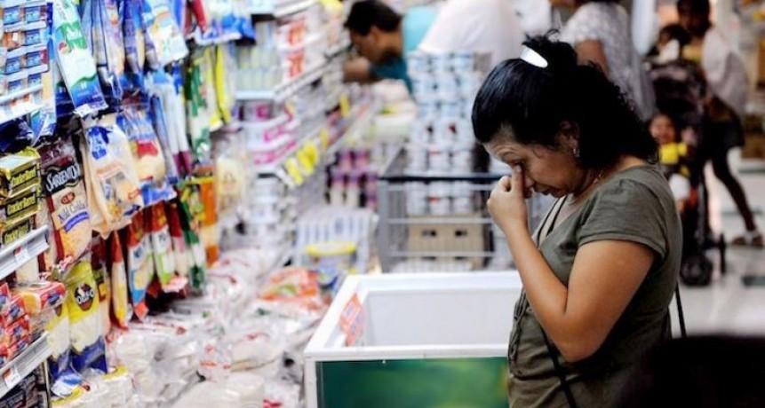 Aun con baja del IVA, los alimentos básicos subieron hasta 17 por ciento