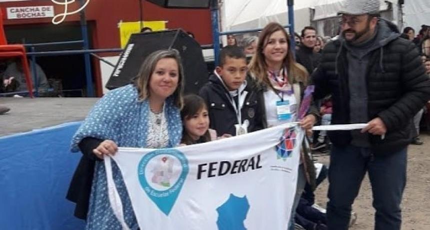 Con mucho éxito se desarrolló la Feria Provincial de Educación en Colón. Destacan trabajos presentados por Federal
