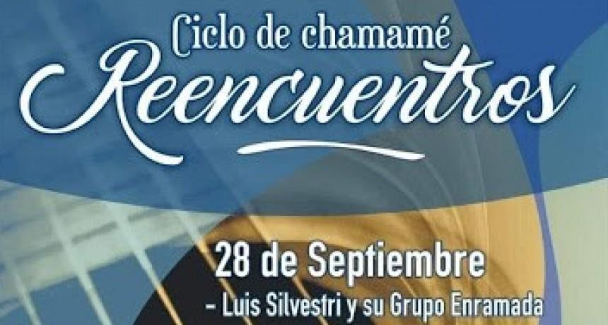Nueva edición Ciclo de Chamame