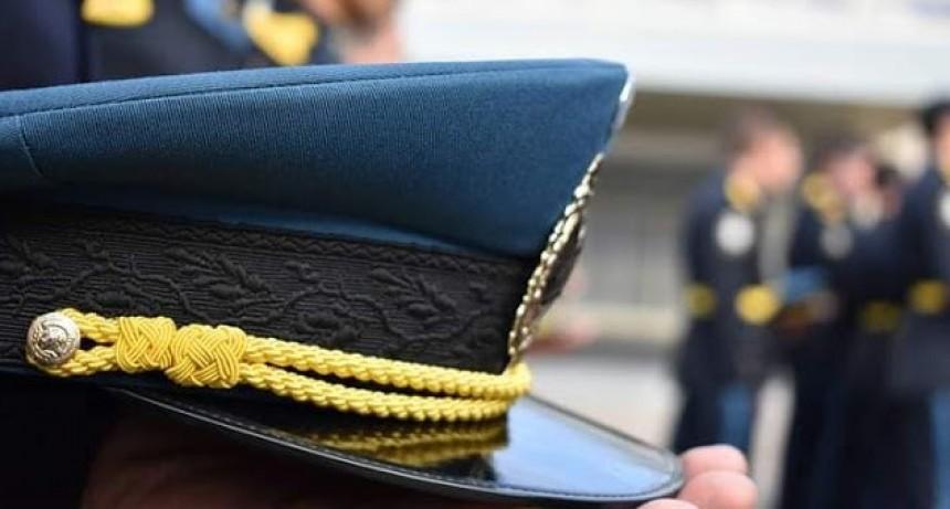 Charla de orientación para interesados en ingresar como Cadetes de la Escuela de Oficiales de Entre Ríos