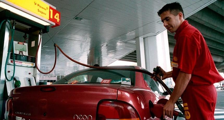 Congelamiento de combustibles: El Gobierno compensará a petroleras y provincias