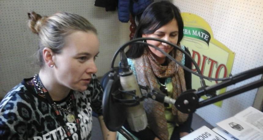 En marcha la nueva campaña de socios de Bomberos Voluntarios