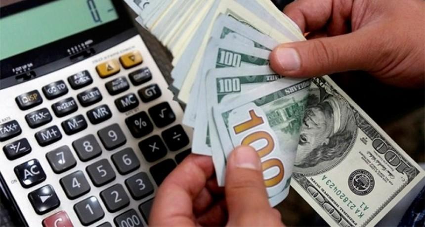 El Central difundió los nombres de quienes compraron más de u$s10.000 este mes