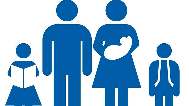 Oficializaron el aumento del 7,5 por ciento para asignaciones familiares