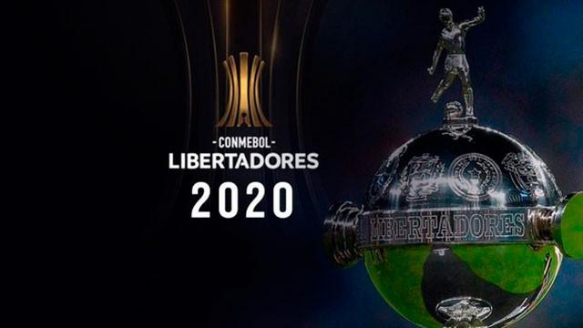 Copa Libertadores: La agenda televisiva de los partidos del certamen continental