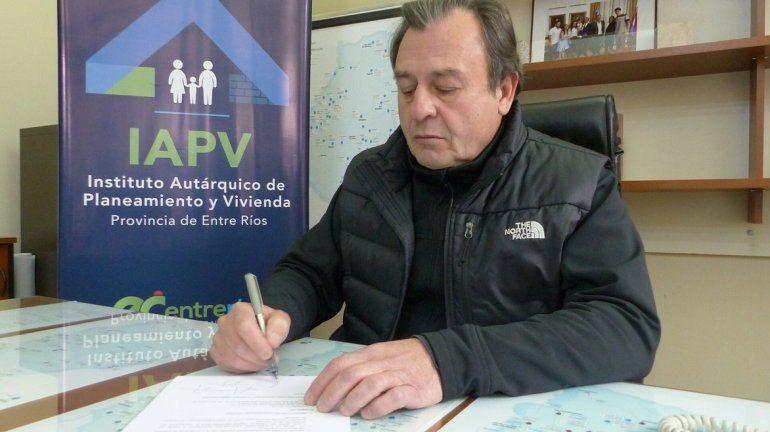 IAPV implementa un plan de refinanciación de cuotas y cancelación de deuda