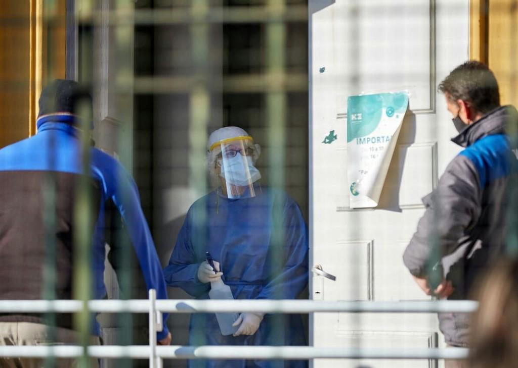 Coronavirus en la Argentina: con 250 muertos, el país superó a Ecuador y llegó al puesto 15 en cantidad de víctimas