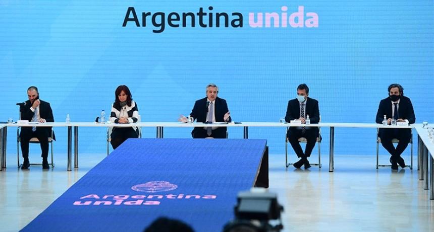 Argentina sale del default: Puntos principales de la reestructuración de deuda