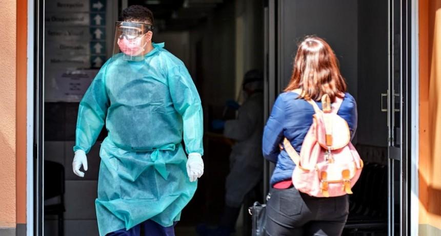 Coronavirus en la Argentina: con 259 fallecidos, el país se acerca a los 9000 muertos por la pandemia