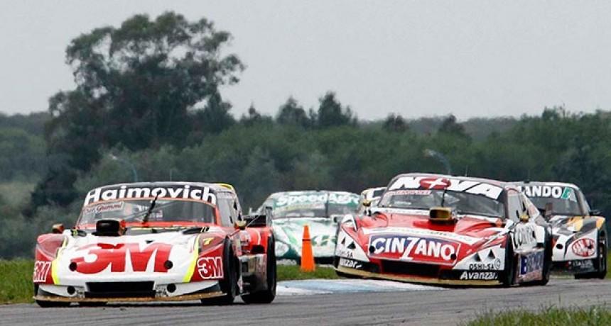 La ACTC dio a conocer su instructivo para las carreras de Turismo Carretera
