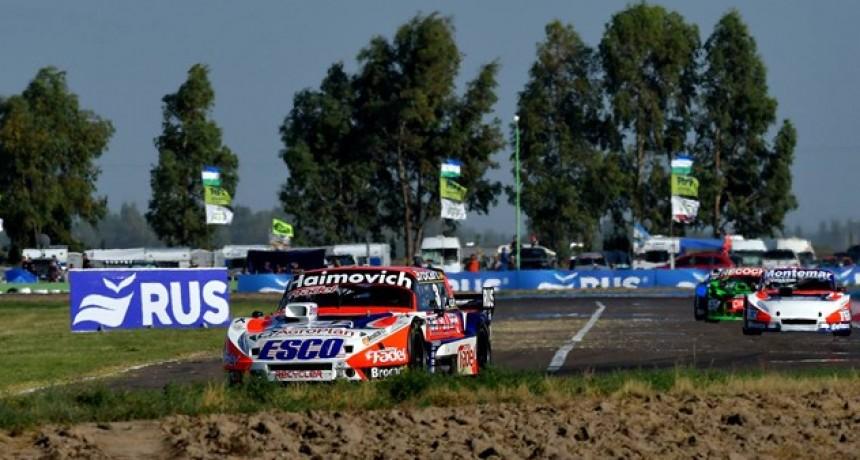 El TC vuelve este fin de semana y correrá en el autódromo de San Nicolás