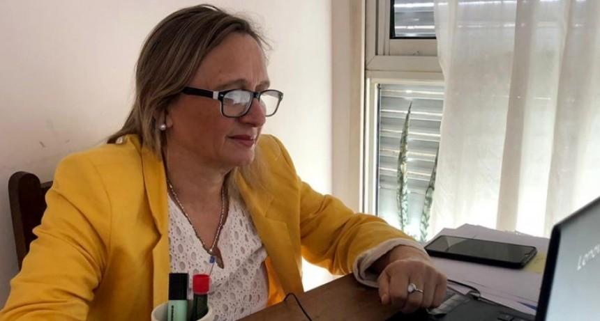 Provincia concretó la validación del proyecto de construcción de un espacio de cuidado de primera infancia en Feliciano
