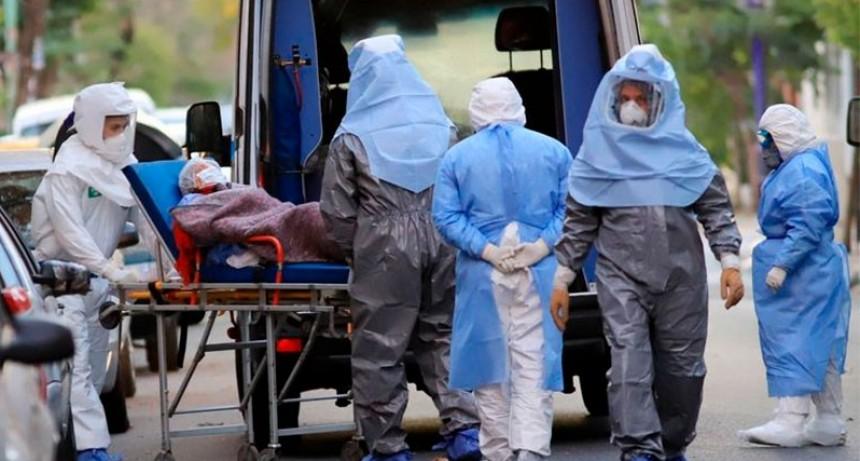 Argentina superó las 11.000 muertes por coronavirus