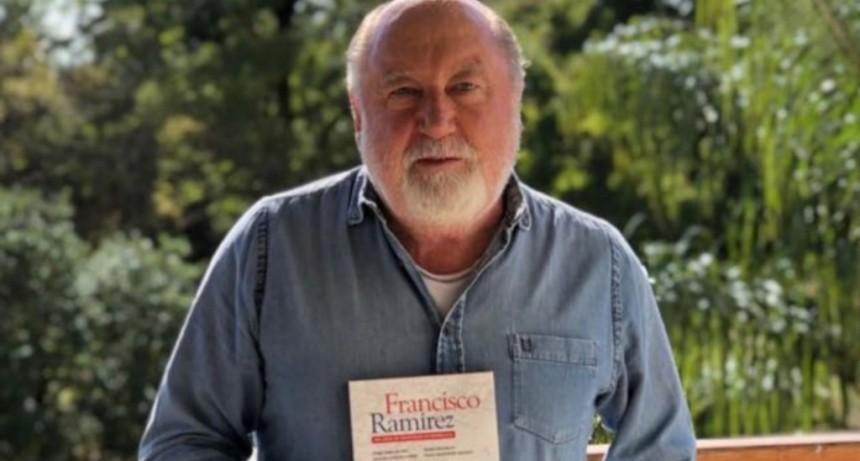 Francisco Ramirez y la historia de Entre Ríos contada por Jorge Busti