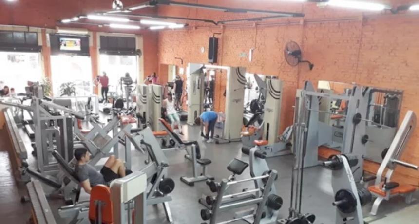 Habilitan gimnasios, gastronomía y otras actividades en Paraná y Gualeguaychú