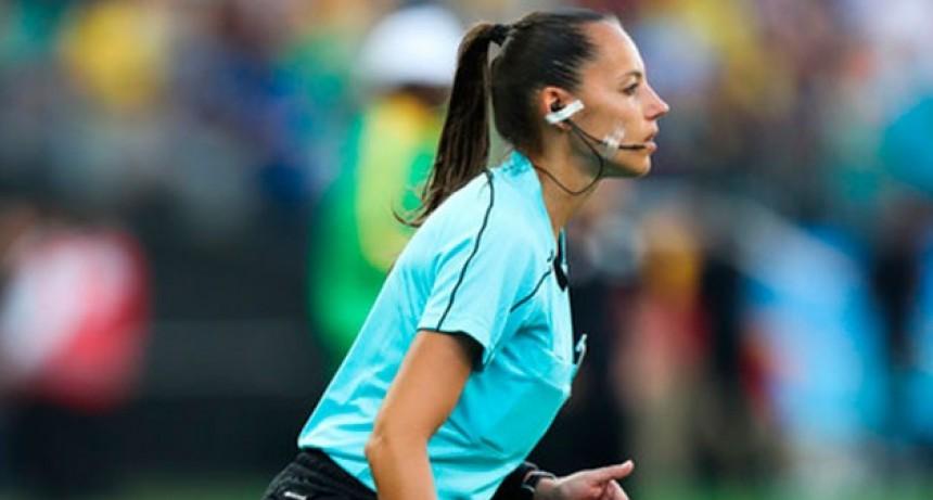 Histórico: dos mujeres formarán parte de una terna arbitral por primera vez en la Libertadores