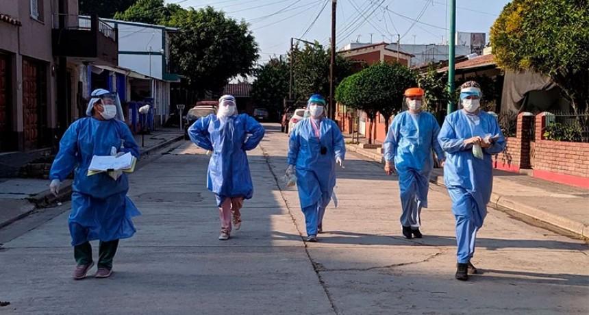 Argentina superó las 12 mil muertes por covid-19