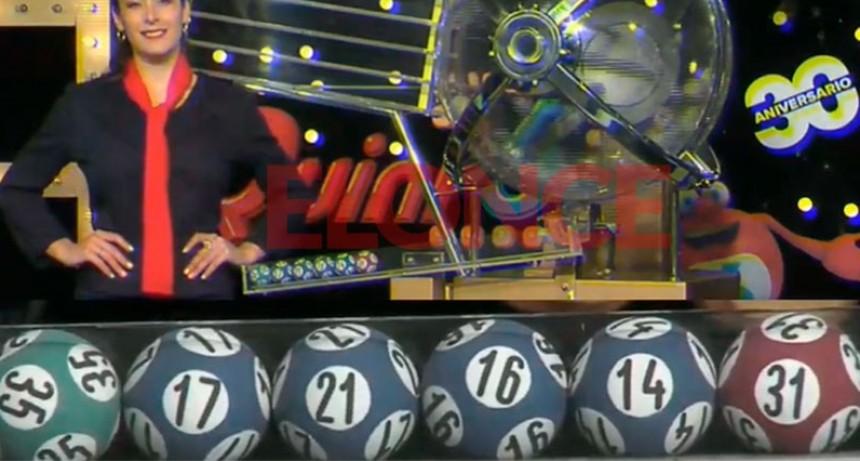 Nuevo millonario: Un apostador ganó $20 millones en el Quini 6