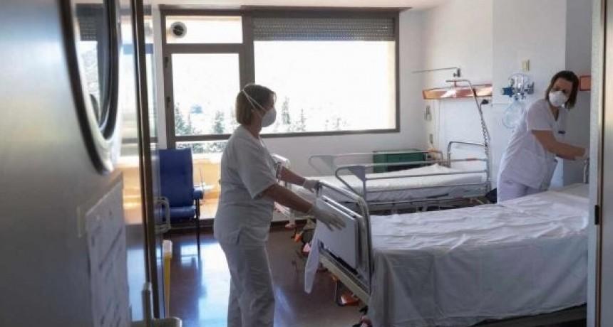 La semana próxima se tratará el proyecto de Ley de Enfermería