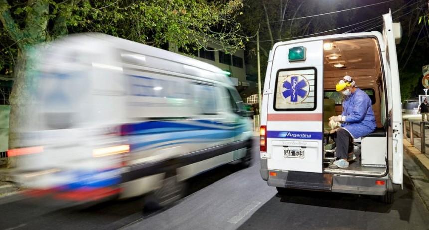 Coronavirus en la Argentina: la provincia de Buenos Aires reportó 338 muertes y hubo 470 en todo el país