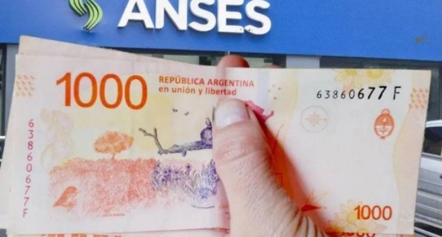 Nuevo bono de Anses: las condiciones para acceder a los $17.000