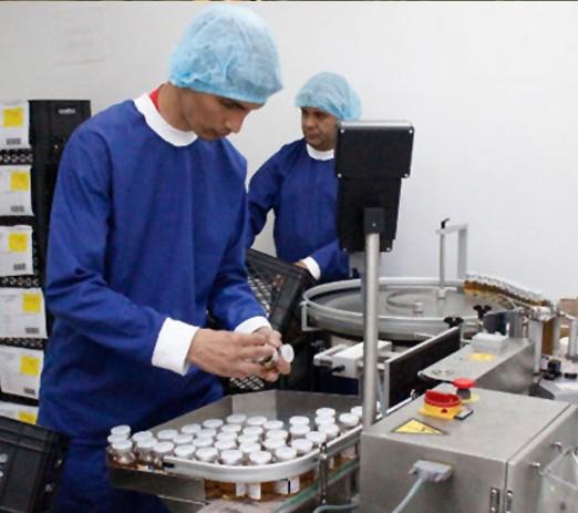 Las Droguerías, en alerta por la empresa de medicamentos del Estado
