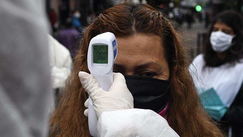 Confirmaron 176 muertes en el país y 3.017 contagios en las últimas 24 horas