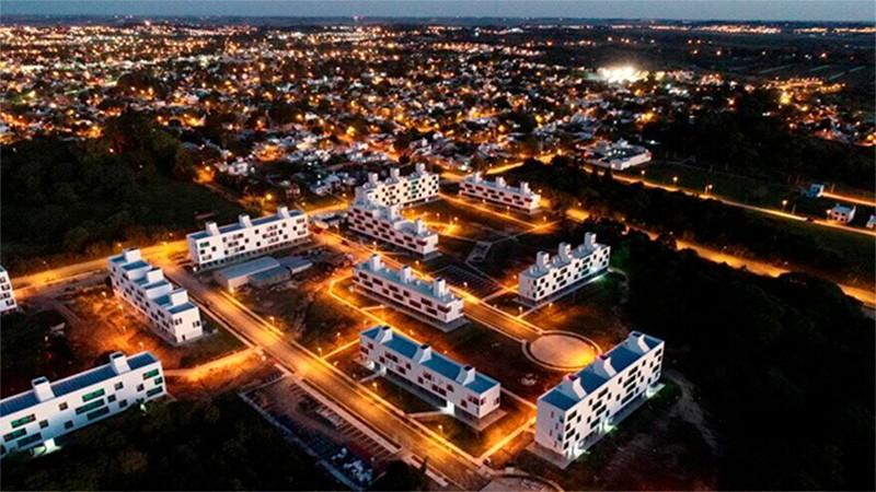 Procrear II: inscripción para sorteo de viviendas incluye a ciudad entrerriana