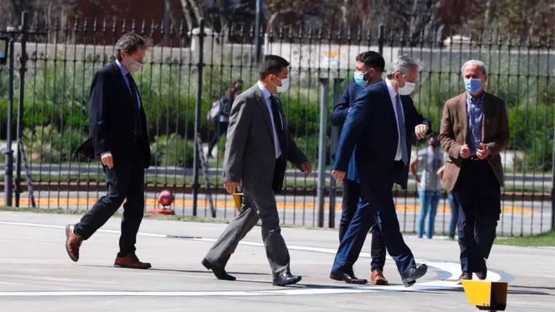 Cambios en el gabinete nacional: el Presidente define nombres en la Casa Rosada