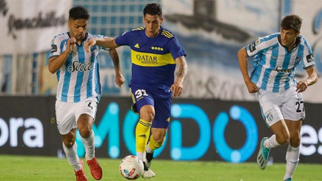 Boca jugó bien, ganó en Tucumán y ahora piensa en Patronato, por la Copa Argentina