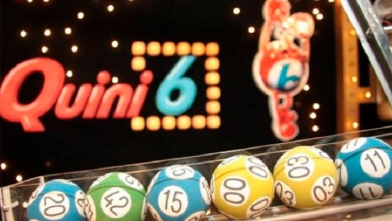 Dos apostadores ganaron más de $55.000.000 en impresionante pozo del Quini 6