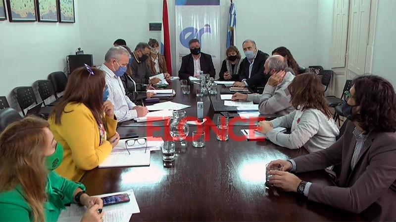 El Gobierno convocó a ATE y UPCN para el 30 de septiembre