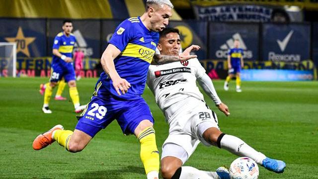 Patronato enfrenta a Boca y va por otro paso histórico en la Copa Argentina