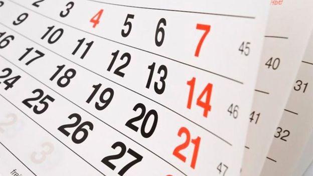 Qué feriados tiene octubre y cuándo es el fin de semana largo