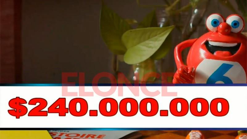 Pozos del Quini 6, vacantes: 19 apostadores ganaron más de $548.000