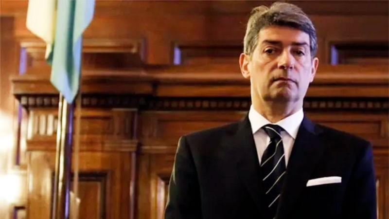 Rosatti es el nuevo presidente de la Corte Suprema de Justicia